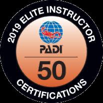 Elite Instructor 2019